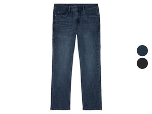LIVERGY® Thermojeans Herren, Straight Fit
