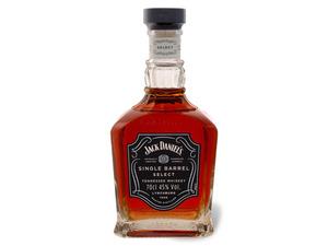 Jack Daniel's Single Barrel Select Tennessee Whiskey 45% Vol
