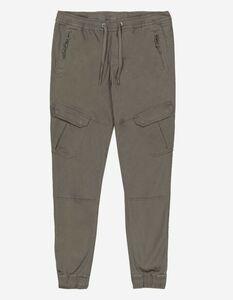 Herren Jogpants - Aufgesetzte Taschen