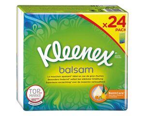 Kleenex Balsam 24x9