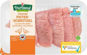 K-PURLAND Putenschnitzel