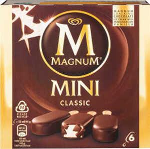 MAGNUM Premium-Eis