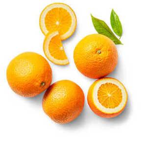 Südafrik. Orangen