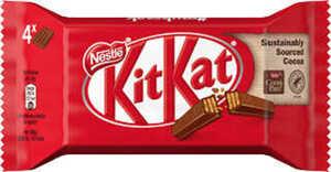 NESTLÉ KitKat, Lion oder Nuts