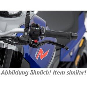 Highsider Kupplungshebel einstellbar L03 für Suzuki