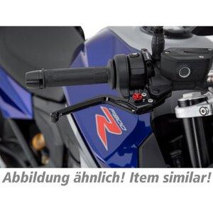 Highsider Bremshebel einstellbar R21 für Kawasaki