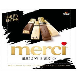 STORCK® merci®  Black & White 240 g