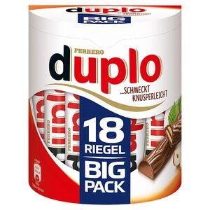 FERRERO Duplo Big Pack 327,6 g