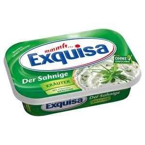EXQUISA Frischkäse 200 g