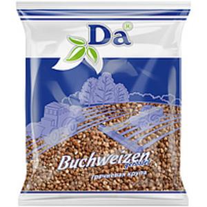 """Buchweizen geröstet """"DA"""""""