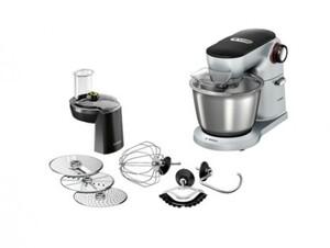 Bosch Küchenmaschine MUM9D33S11 ,  1300 Watt, 3D Rührsystem