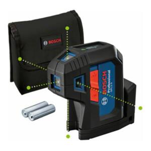 Bosch Punktlaser GPL 5 G