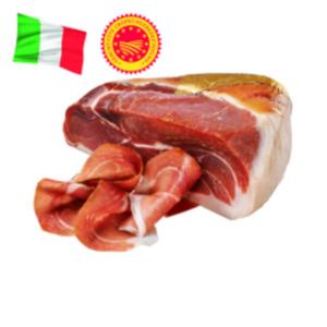 Montorsi Original Italienischer Parma-Schinken DOP