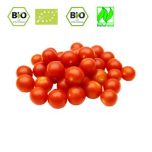 SpanienBio Cherrytomaten