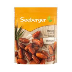 Seeberger Soft-/Datteln oder Aprikosen ungeschwefelt