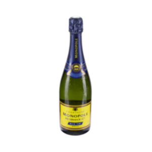 Champagner Heidsieck Monopole Blue Top Brut