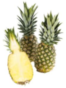 Costa Rica Ananas Extra Sweet