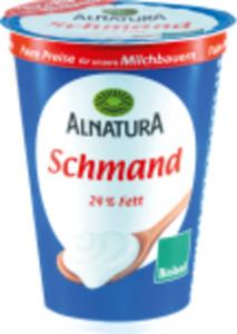 Alnatura Schmand