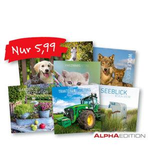 Broschürkalender