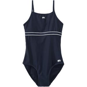 Mädchen Badeanzug in sportlicher Optik