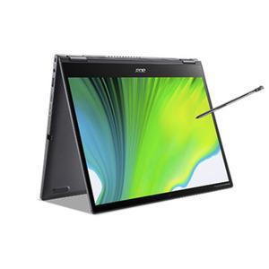 "Acer Spin 5 (SP513-55N-71PG) 13,5"" QHD IPS Touch, Intel Core i7-1165G7 Evo, 16 GB RAM, 1000 GB SSD, Windows 10"