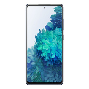 "Samsung Galaxy S20 FE (G780G) 128GB Cloud Navy EU [16,40cm (6,5"") OLED Display, Android 11, 12MP Triple-Kamera]"
