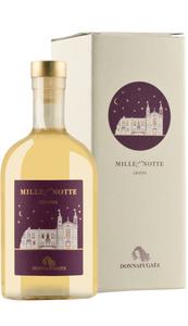 Donnafugata Grappa Mille e una Notte   - Grappa, Italien, trocken, 0,5l