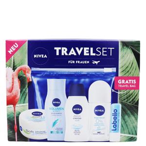 Nivea Drogerie-Artikel Travel Set Women