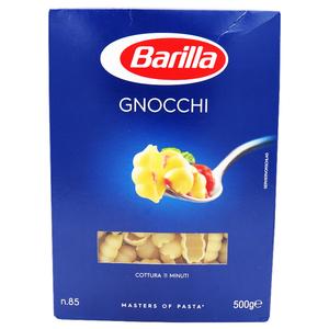 Barilla Gnocchi