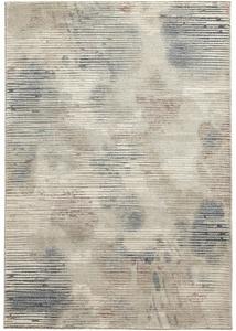 Teppich mit aquarelligen Verläufen