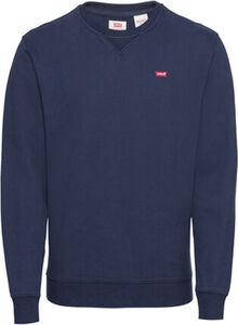 Levi's® Sweatshirt, Logo-Stickerei, Baumwolle, für Herren