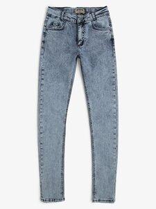 Blue Effect Jungen Jeans Super Slim Fit blau Gr. 158