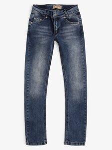 Blue Effect Jungen Jeans Skinny Fit blau Gr. 146