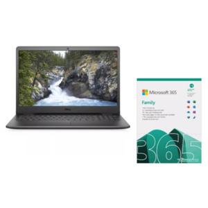 DELL Inspiron 15 3505 PXHPW Notebook + Microsoft 365 Family (15 Monate)