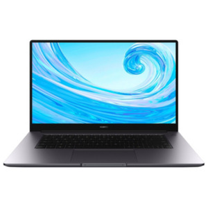 """HUAWEI MateBook D 15,6"""" FHD i3-10110U 8GB/256GB SSD W10 53012LFN"""