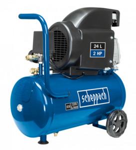 Scheppach Kompressor HC26