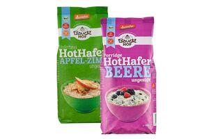 Frühstücksbrei oder Porridge