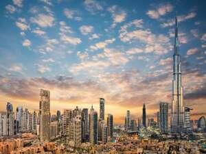 Dubai - Hilton Garden Inn