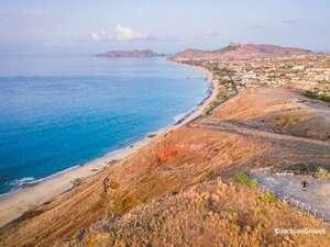 Madeira & Porto Santo – Inselkombination