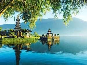 Bali - Standort-Rundreise & Baden