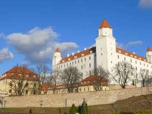 Donau – Weihnachts- bzw. Silvesterkreuzfahrt