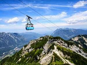 Alpenüberquerung - Trekkingreise