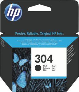 Hewlett Packard HP 304 BK N9K06AE