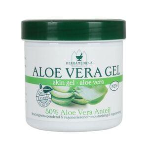 Herbamedicus Aloe Vera Gel 250ml