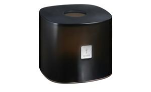 JOOP! Papiertuchbox  JOOP! Crystal Line grau Metall, Polyresin (Kunstharz) Maße (cm): B: 16,2 H: 13,5 Badaccessoires - Möbel Kraft