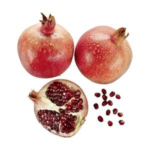 Spanien Granatäpfel je Stück