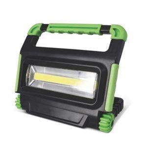 LED Akku-Arbeitsleuchte 10 W