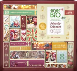 enerBiO Adventskalender 2021