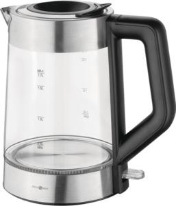 IDEENWELT Easy-Fill-Wasserkocher