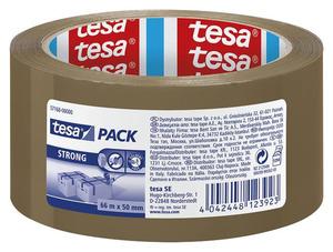 Tesa tesapack® Strong, braun
